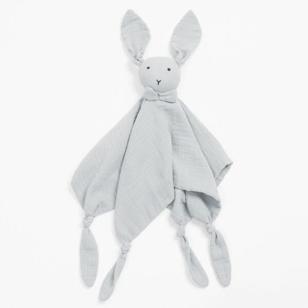 NINICA BIM BLA - zajček siv