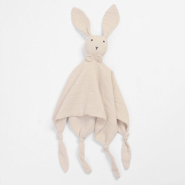 NINICA BIM BLA - zajček peščena barva